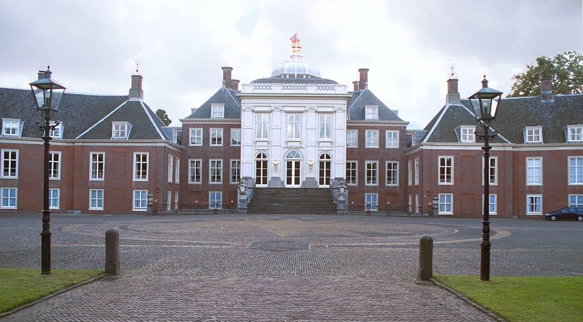 paleis huis ten bosch het koninklijk huis
