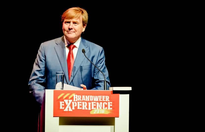 koning-toespraak-landelijk-congres-brandweer-nederland
