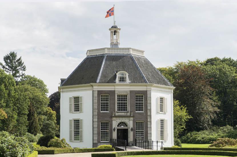 Kasteel Drakensteyn   Het Koninklijk Huis
