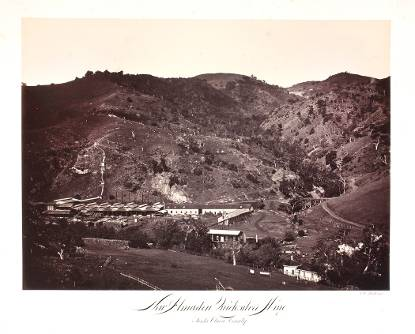 New Almaden Quicksilver Mine
